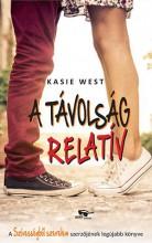 A távolság relatív - Ekönyv - Kasie West