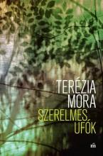 SZERELMES UFÓK - Ekönyv - MORA, TERÉZIA