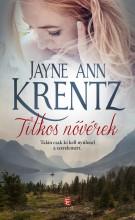 TITKOS NŐVÉREK - Ekönyv - KRENTZ, J. A