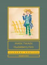 HUCKLEBERRY FINN - IFJÚSÁGI KÖNYVEK - Ekönyv - TWAIN, MARK