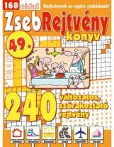 ZSEBREJTVÉNY KÖNYV 49. - Ekönyv - CSOSCH KFT.