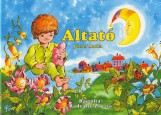ALTATÓ - LEPORELLÓ (RADVÁNY ZSUZSA) - Ekönyv - JÓZSEF ATTILA