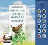 ISMERD MEG A KERTI MADARAK HANGJÁT! - Ekönyv - BUCKINGHAM, CAZ - PINNINGTON, ANDREA
