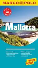 MALLORCA - MARCO POLO - ÚJ TARTALOMMAL! - Ekönyv - CORVINA KIADÓ