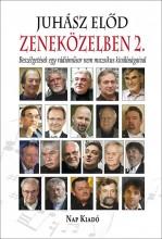 ZENEKÖZELBEN 2.   - ÜKH 2015 - Ekönyv - JUHÁSZ ELŐD