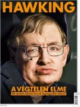 HAWKING - A VÉGTELEN ELME - BOOKAZINE - Ekönyv - KOSSUTH KIADÓ ZRT.