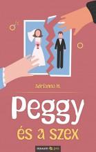 PEGGY ÉS A SZEX - Ekönyv - H., ADRIANNA