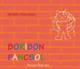 BORIBON PANCSOL - ÜKH 2018 - Ekönyv - MARÉK VERONIKA
