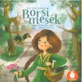 BORSI MESÉK - Ekönyv - GÁLL VIKTÓRA EMESE