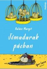 JÓMADARAK PÁCBAN - ÜKH 2018 - Ekönyv - HALÁSZ MARGIT