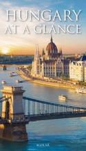 HUNGARY AT A GLANCE - Ekönyv - ILLÉS ANDREA