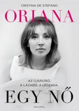 ORIANA - EGY NŐ - Ekönyv - DE STEFANO, CRISTINA