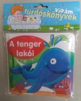 A TENGER LAKÓI - VIDÁM FÜRDŐSKÖNYVEK - Ekönyv - -