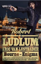 BOURNE - ENIGMA - Ekönyv - LUDLUM, ROBERT-VAN LUSTBADER, ERIC