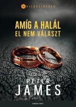 Amíg a halál el nem választ - Ekönyv - Peter James