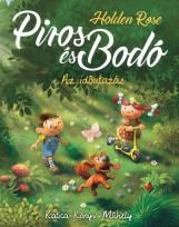 PIROS ÉS BODÓ - ÜKH 2018 - Ekönyv - ROSE, HOLDEN