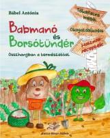 BABMANÓ ÉS BORSÓTÜNDÉR - ÜKH 2018 - Ekönyv - BÁBEL ANTÓNIA