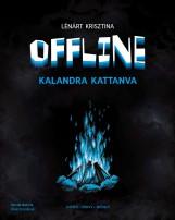 OFFLINE - KALANDRA KATTANVA - ÜKH 2018 - Ekönyv - LÉNÁRT KRISZTINA