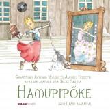 HAMUPIPŐKE - IGOR LAZIN RAJZAIVAL + CD MELLÉKLET - Ekönyv - BECZE SZILVIA
