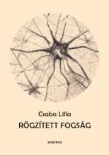 RÖGZÍTETT FOGSÁG - Ekönyv - CSABA LILLA