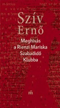 Meghívás a Rienzi Mariska Szabadidő Klubba - Ekönyv - Darvasi László