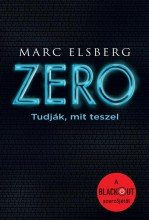 ZERO - TUDJÁK, MIT TESZEL - Ekönyv - ELSBERG, MARC