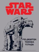 STAR WARS - FELADATOK, TÉNYEK, TITKOK - Ekönyv - KOLIBRI / STAR WARS