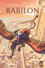 BABILON - ÜKH 2018 - Ekönyv - SZAKÁCS ESZTER
