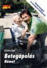 BETEGÁPOLÁS NÉMET - Ekönyv - CZIFRA ÉVA