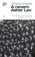 A NEVEM ASHER LEV - Ekönyv - POTOK, CHAIM