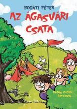 AZ ÁGASVÁRI CSATA - ÜKH 2018 - Ekönyv - BOGÁTI PÉTER
