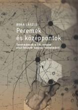 PEREMEK ÉS KÖZÉPPONTOK - ÜKH 2018 - Ekönyv - BOKA LÁSZLÓ