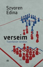 Verseim - Tizenhárom történet - Ekönyv - Szvoren Edina