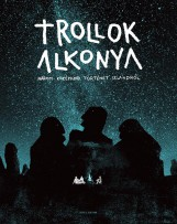 TROLLOK ALKONYA - Ekönyv - HELIKON KIADÓ KFT.