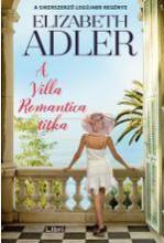 A Villa Romantica titka - Ekönyv - Elizabeth Adler