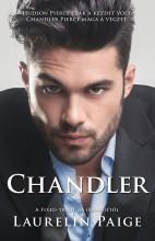 Chandler - Ekönyv - Laurelin Paige