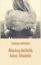 BÁRÁNYFELHŐK KÖZT LIBABŐR - ÜKH 2018 - Ekönyv - CSÁSZI ZSÜLIET
