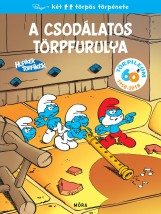A CSODÁLATOS TÖRPFURULYA - HUPIKÉK TÖRPIKÉK - Ekönyv - MÓRA KÖNYVKIADÓ