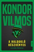A haldokló részvényes - Új- és régi történetek - Ekönyv - Kondor Vilmos