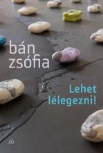 Lehet lélegezni - Ekönyv - Bán Zsófia