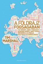 A földrajz fogságában - Ekönyv - Tim Marshall