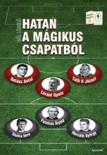 HATAN A MÁGIKUS CSAPATBÓL - Ekönyv - GÁL LÁSZLÓ
