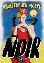 NOIR - Ekönyv - MOORE, CHRISTOPHER