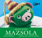 MAZSOLA - HANGOSKÖNYV - - Ekönyv - BÁLINT ÁGNES