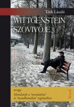 WITTGENSTEIN SZÓVIVŐJE - ÜKH 2018 - Ebook - TÓTH LÁSZLÓ