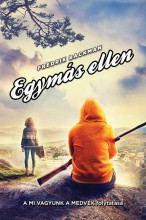EGYMÁS ELLEN - Ekönyv - BACKMAN, FREDRIK