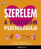 SZERELEM - A VONZALOM PSZICHOLÓGIÁJA - Ekönyv - HVG KÖNYVEK