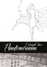 PANDEMÓNIUM - Ebook - CSELENYÁK IMRE
