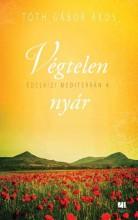 VÉGTELEN NYÁR - ÉDESVÍZI MEDITERRÁN 4. - Ekönyv - TÓTH GÁBOR ÁKOS