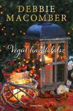 Végül hazatalálsz - Ekönyv - Debbie Macomber